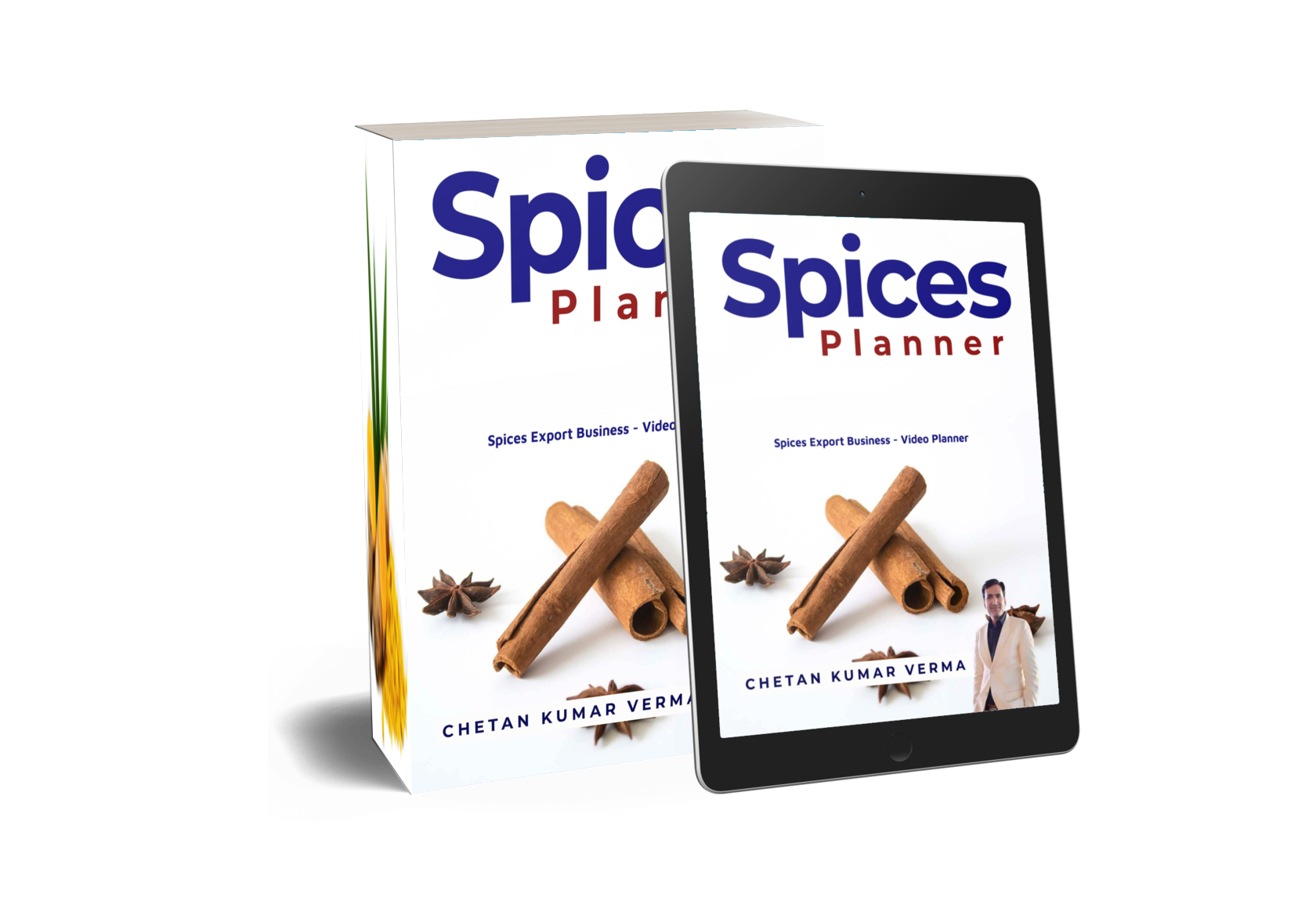 Spices Export Business Training Online Course & International Buyer Data